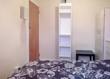 Thumbnail 5 bed shared accommodation to rent in Portelet Road, Stepney Green, London