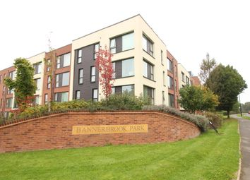 3 bed flat to rent in Monticello Way, Coventry CV4