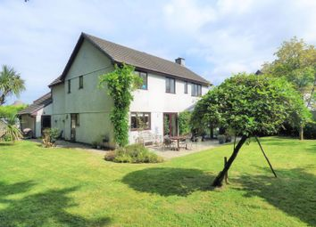 5 bed detached house for sale in Manor Close, Tavistock PL19