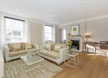 Thumbnail 3 bed flat to rent in William Street, Knightsbridge