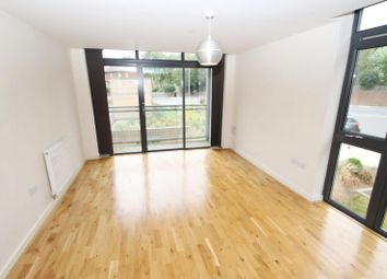 Thumbnail 2 bedroom flat to rent in Fitzwilliam Court, Newsom Place, St Albans