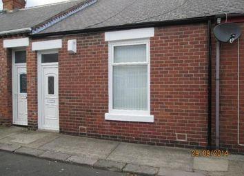 Thumbnail 2 bed cottage to rent in Fern Street, Deptford, Sunderland, Tyne & Wear