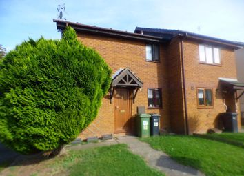 Thumbnail 1 bed property to rent in The Pastures, Lower Bullingham, Hereford