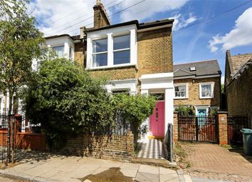 Thumbnail 4 bed property for sale in Yerbury Road, London