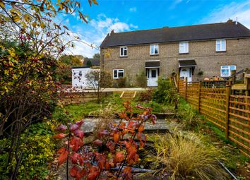 Thumbnail 3 bed semi-detached house for sale in Tumblefield Road, Stansted, Sevenoaks