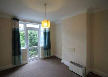 Thumbnail 1 bed flat to rent in Shaftesbury Avenue, South Harrow