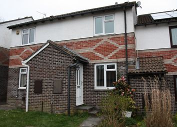 Thumbnail 2 bed terraced house to rent in Warwick Orchard Close, Plymouth