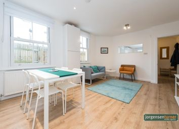 2 bed maisonette to rent in Ormiston Grove, Shepherds Bush, London W12