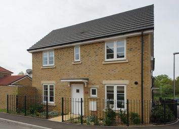 Thumbnail 3 bed semi-detached house for sale in Hawk Road, Yeovil