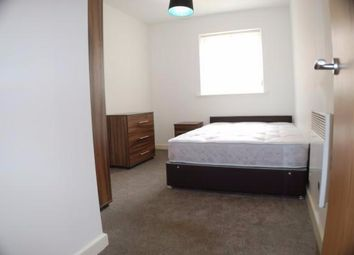 Thumbnail 3 bed flat to rent in 74 Blackfriars Road, Salford, Greater Manchester