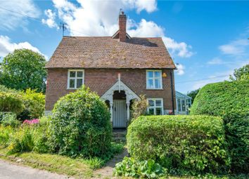 Thumbnail 2 bed end terrace house for sale in Church End, Great Canfield, Dunmow, Essex