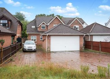 4 bed detached house for sale in Cowplain, Waterlooville, Hampshire PO8