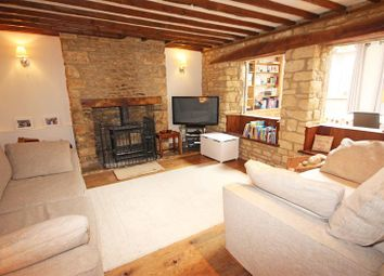 Thumbnail 3 bed cottage for sale in Brooks Row, Leafield, Witney