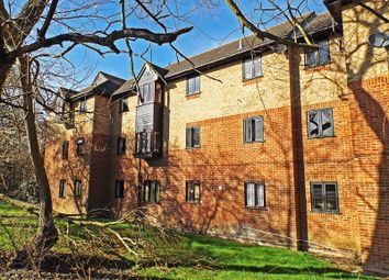 Thumbnail 2 bed flat for sale in Copperfields, Basildon, Essex
