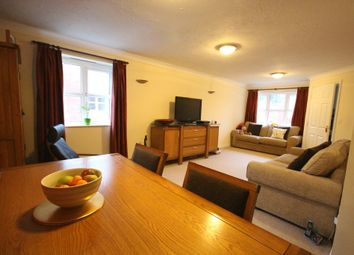 Thumbnail 2 bed flat for sale in Beamont Drive, Off Strand Road, Preston