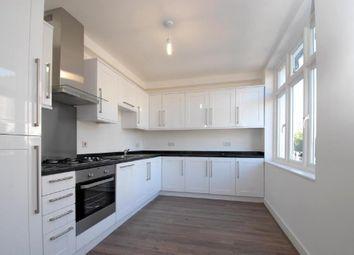 Thumbnail 2 bedroom flat to rent in Barclay Road, Croydon