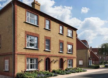 Thumbnail 1 bed flat for sale in Trent Park, Enfield, London