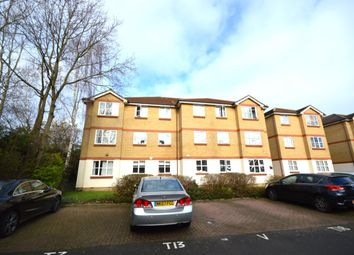 Thumbnail 2 bedroom flat for sale in Trimmer Court, 4 Draymans Way, Isleworth