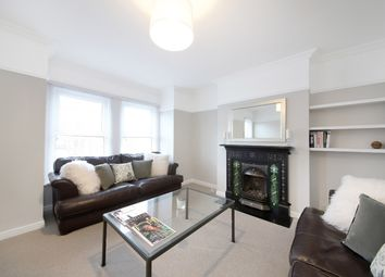 Thumbnail 2 bed flat for sale in Martell Road, Dulwich