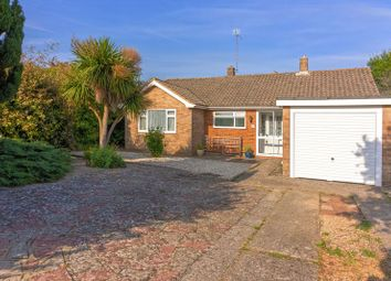 Thumbnail 3 bed detached house for sale in Hawthorn Crescent, Broadwater, Worthing