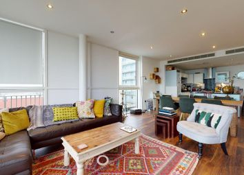 3 bed flat to rent in Balearic Apartments, London E16