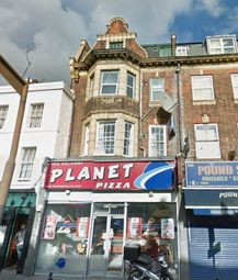 Thumbnail 1 bed flat for sale in Kilburn High Road, London