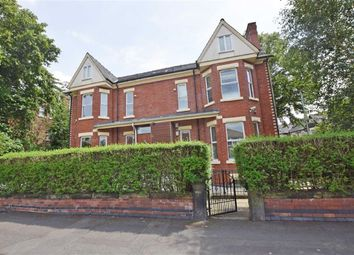 Thumbnail 2 bed flat for sale in 37 Burton Road, West Didsbury, Manchester