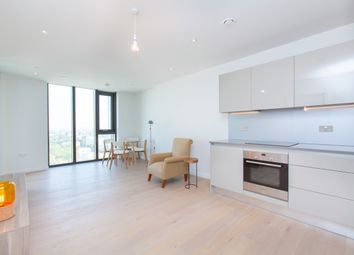 Thumbnail 1 bed flat to rent in One The Elephant, St Gabriel Walk, Elephant & Castle