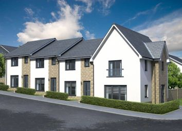 Thumbnail 3 bed end terrace house for sale in Forresters Way, Inverness