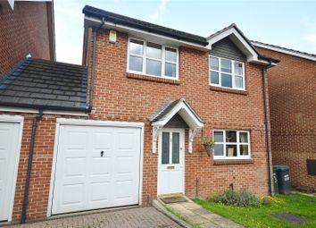 Thumbnail 4 bed link-detached house to rent in Meadowside, Woodside Road, Garston, Hertfordshire