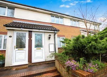 Thumbnail 2 bed flat for sale in Whittlewood Close, Birchwood, Warrington