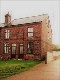 Thumbnail 3 bed end terrace house to rent in Station Road, Killamarsh, Sheffield