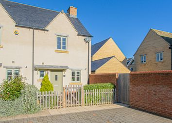 Thumbnail 2 bed end terrace house for sale in Glovers Way, Tetbury