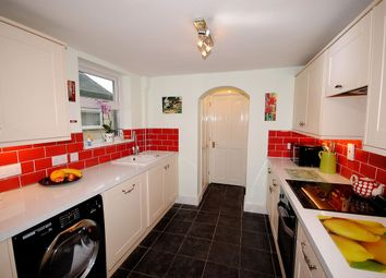 Thumbnail 3 bed terraced house for sale in High Wych Road, Sawbridgeworth