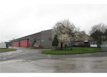 Thumbnail Warehouse for sale in Unit 11, Vauxhall Industrial Estate, Ruabon, Wrexham, Clwyd, Wales