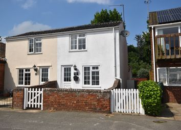 Thumbnail 2 bed semi-detached house for sale in Riverside, Reedham