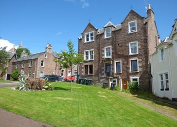 Thumbnail 2 bed flat for sale in Burrell Square, Crieff