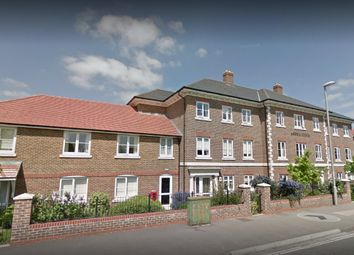 Thumbnail 1 bed flat for sale in Wessex Road, Dorchester