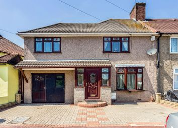 4 bed terraced house for sale in Hunters Hall Road, Dagenham RM10