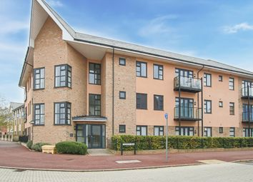 Thumbnail 2 bedroom flat for sale in Chariot Way, Cambridge