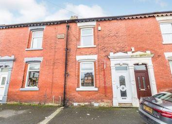 3 bed terraced house for sale in Cranbourne Street, Bamber Bridge, Preston, Lancashire PR5