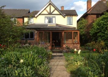 Thumbnail 4 bedroom detached house for sale in Sandy Lane, Hucknall, Nottingham, Nottinghamshire