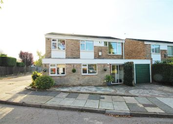 Thumbnail 5 bed detached house for sale in Kennedy Close, Petts Wood, Orpington