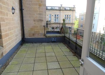Thumbnail 2 bed flat for sale in Dale Road South, Matlock
