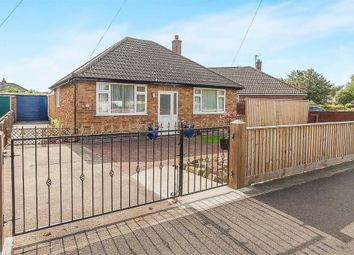 Thumbnail 2 bed detached bungalow for sale in Richmond Drive, Skegness