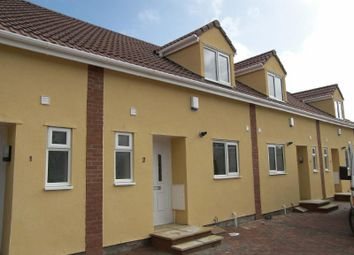 Thumbnail 2 bed terraced house to rent in Crossway Mews, Knowle Park, Knowle, Bristol