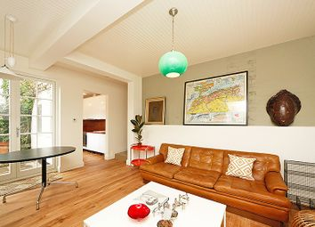 2 bed maisonette to rent in St Marks Road, London W10