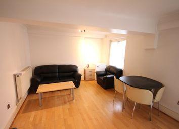 Thumbnail 1 bedroom flat to rent in Upper Berkley Street, Mayfair, London