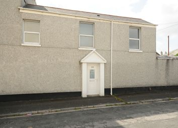 2 bed maisonette to rent in Devonport Road, Stoke, Plymouth PL1