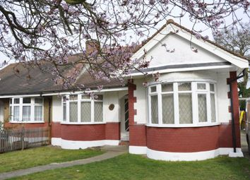 Thumbnail 3 bedroom bungalow to rent in Aberdale Gardens, Potters Bar